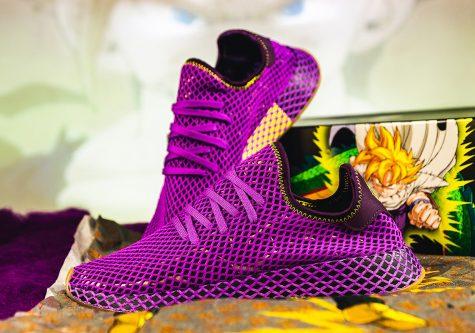 giày thể thao - elle man 10