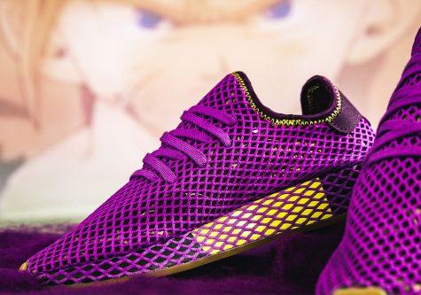 giày thể thao - elle man 9