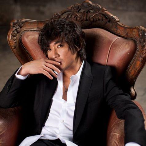 Ahn Jae Wook - elle man 10