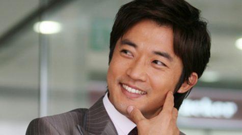 Ahn Jae Wook - elle man 2