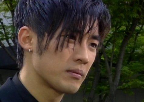 Ahn Jae Wook - elle man 8