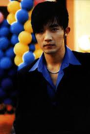 Ahn Jae Wook - elle man 9