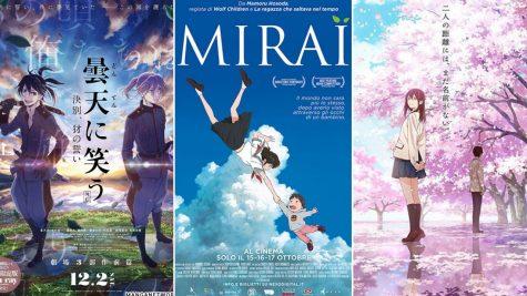 8 tựa phim hoạt hình anime đáng xem 2018 (Phần 2)