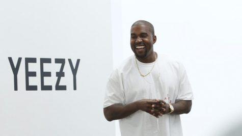 Kanye West, người đàn ông quyền lực nhất làng thời trang?