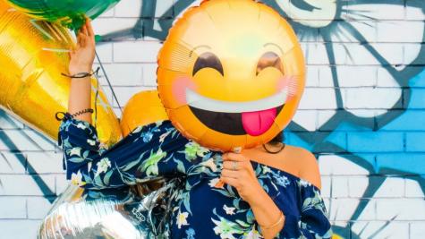 8 lưu ý trong nghệ thuật quyến rũ phụ nữ với Emoji