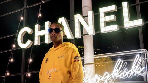 Pharrell Williams hợp tác cùng thương hiệu Chanel cho ra mắt BST Xuân-Hè 2019