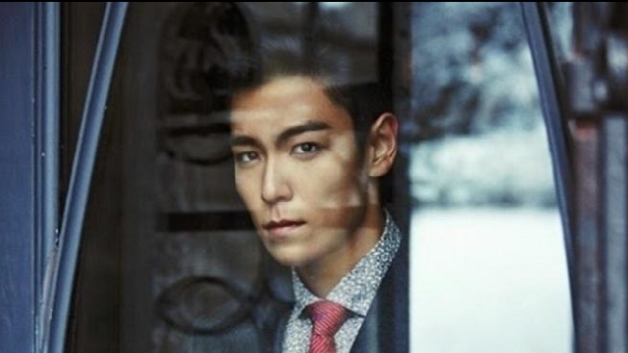 T.O.P - elle man featured image