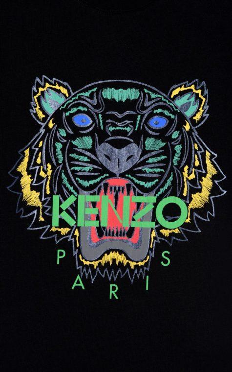 logo thuong hieu kenzo elle man