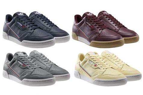 giày thể thao ELLE Man (2)
