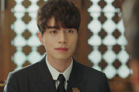 Lee Dong Wook - elle man 4