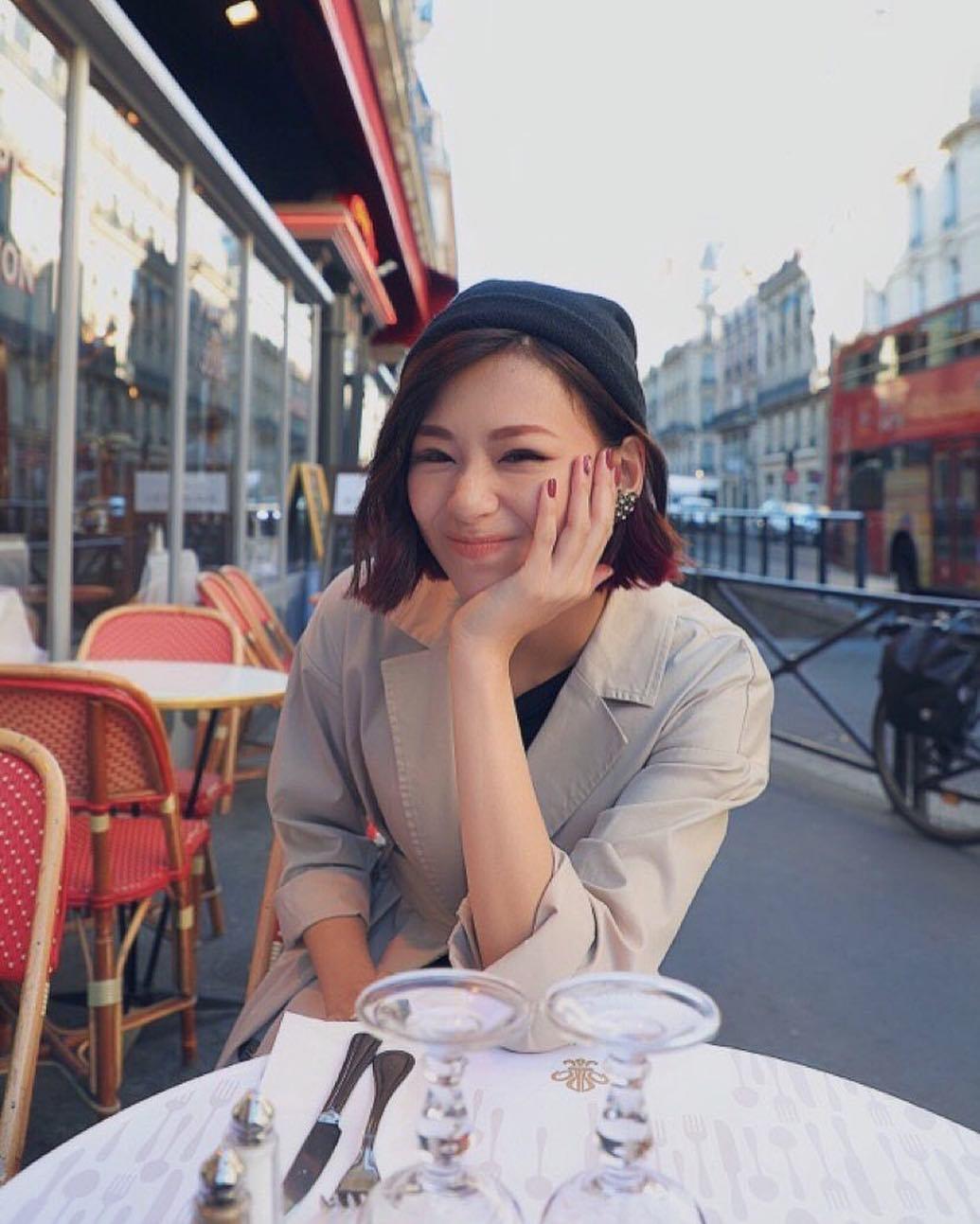 Ảnh: Instagram @mariya_nishiuchi_official