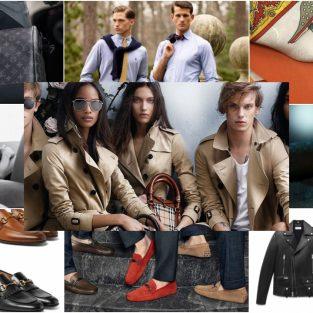 Những món đồ iconic của 9 thương hiệu thời trang lớn
