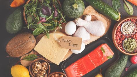 Chế độ ăn kiêng Ketogenic và những điều cần biết
