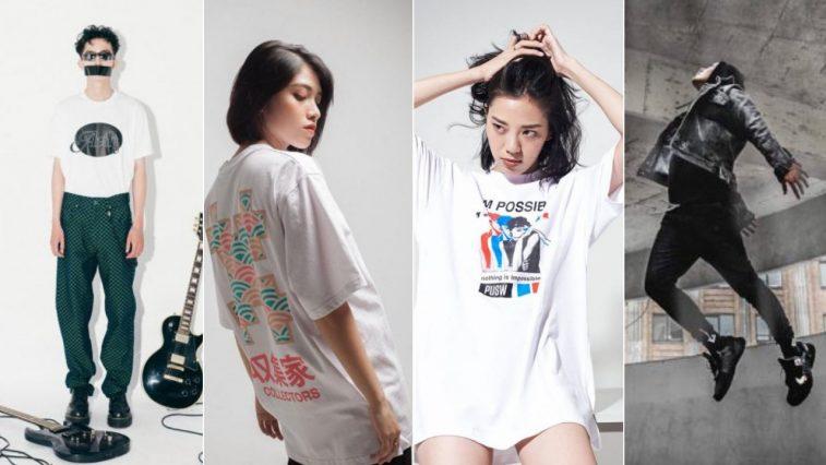 5 local brand Việt Nam nổi bật nhất tại Sài Gòn