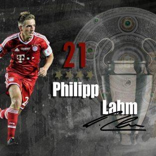 """Phillip Lahm: Cần gì to lớn khi đã có """"phép thuật""""!"""