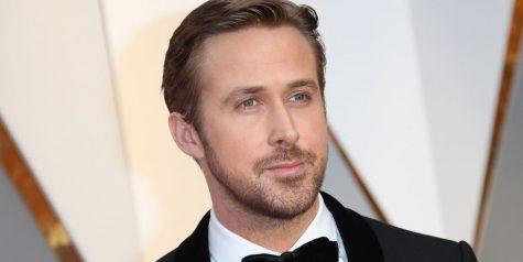 Ryan Gosling - elle man 2