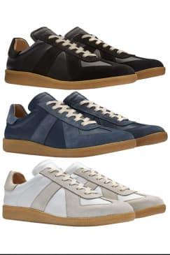 giày thể thao - ELLE MAN 01 (1)