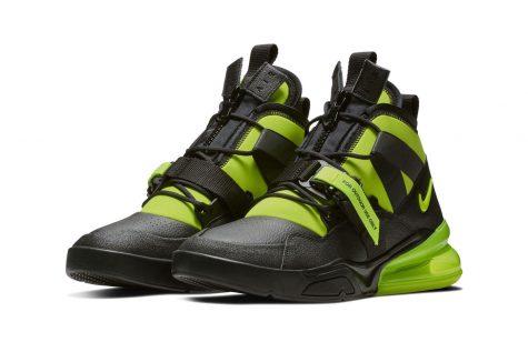 giày thể thao - ELLE MAN 01 (2)