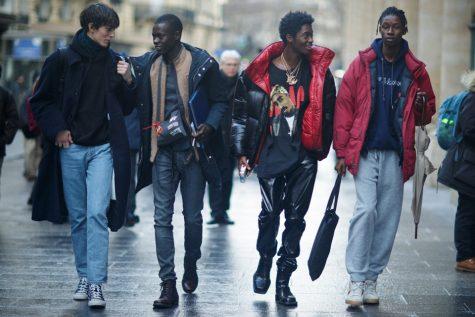 Thời trang thế giới sẽ bị ảnh hưởng nhiều bởi nam giới trong tương lai?