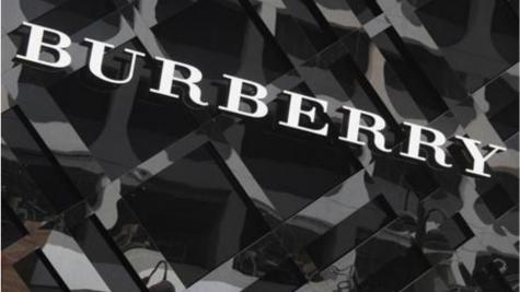 Lợi nhuận của thương hiệu Burberry có dấu hiệu khởi sắc?