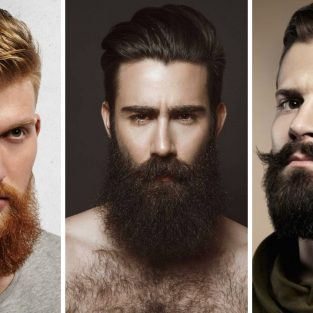 5 bước chăm sóc râu đúng cách cho phái mạnh