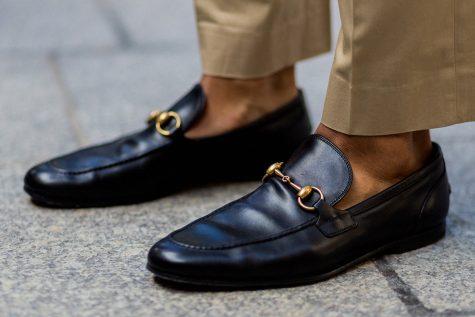 Vì sao bạn luôn phải có một đôi giày tây nam, dù là một sneakerhead!