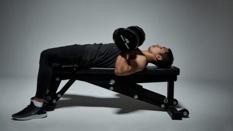 3 lưu ý cho các bài tập cơ ngực Bench Press