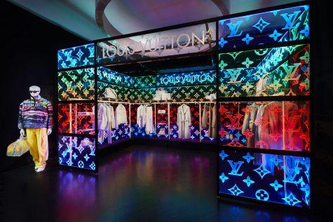 Ngắm nhìn BST phụ kiện Xuân-Hè 2019 của thương hiệu Louis Vuitton