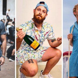 Liệu bạn có dám đổi mới phong cách thời trang với Romper?