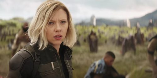 Scarlett Johansson - elle man 2