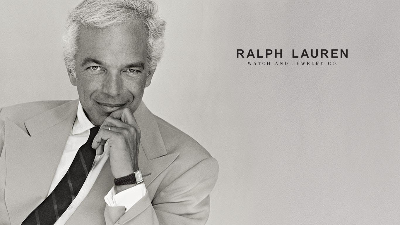 Ralph Lauren không những sáng tạo thời trang mà còn là nguồn cảm hứng mạnh mẽ cho sự nỗ lực bền bỉ. Ảnh: Ralph Lauren