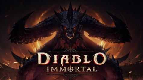 Blizzards sẽ tung phiên bản game di động cho những tên tuổi huyền thoại