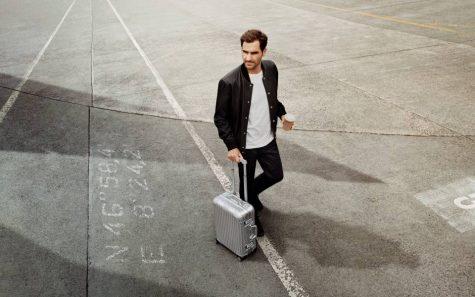 phong cách thời trang sân bay elle man 2