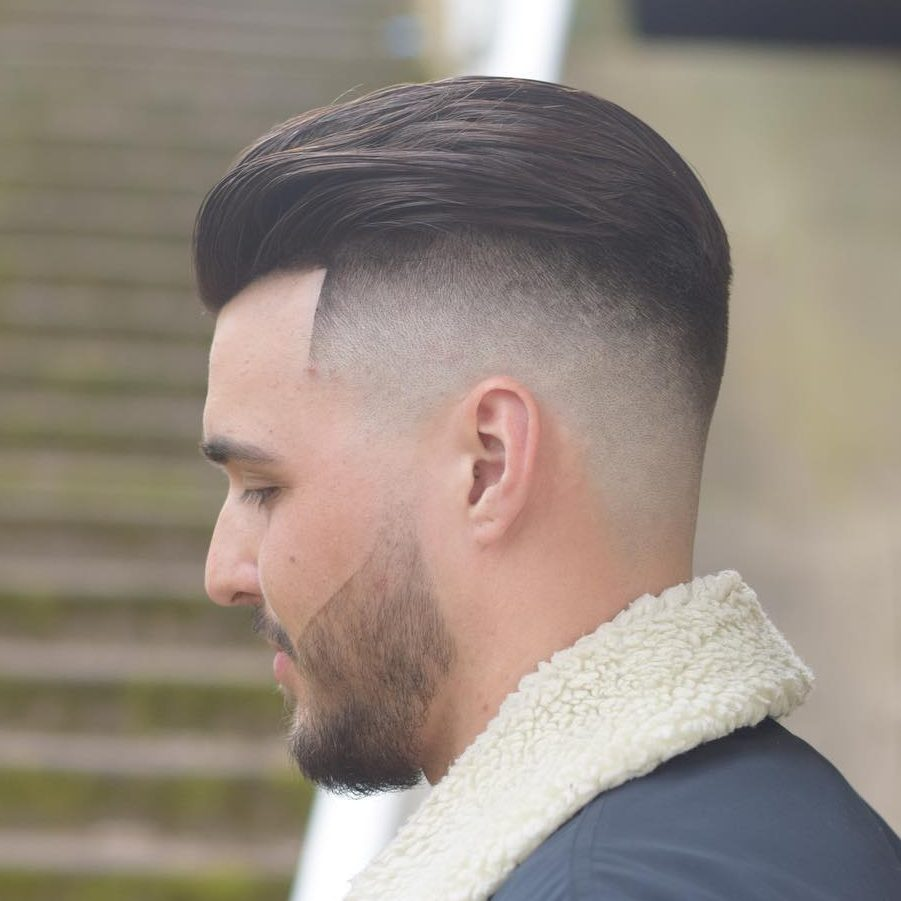Ảnh: Mens Haircuts Trends