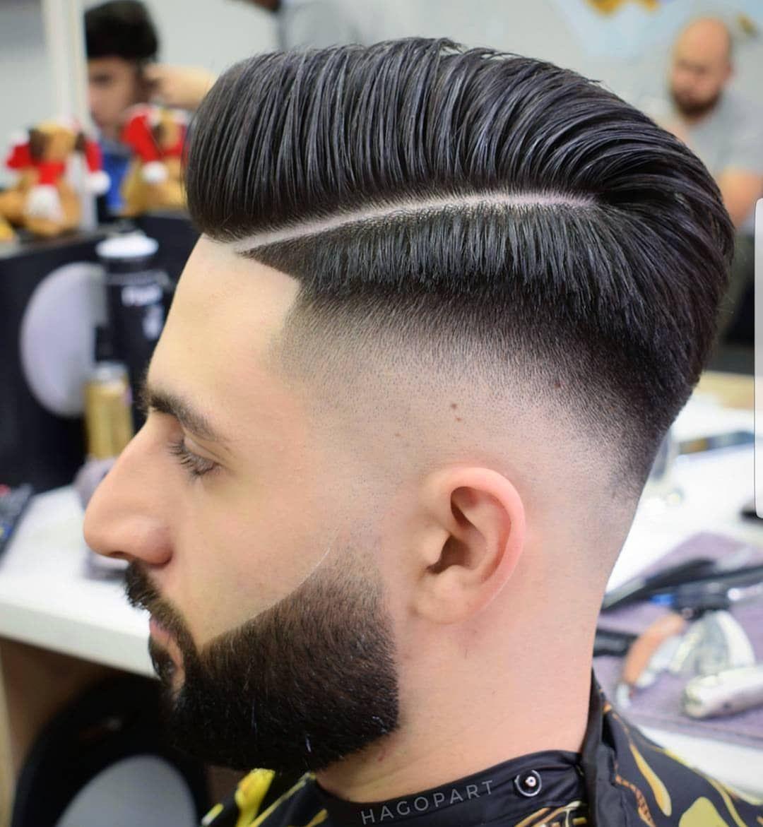 Ảnh: Pro Barber Tips