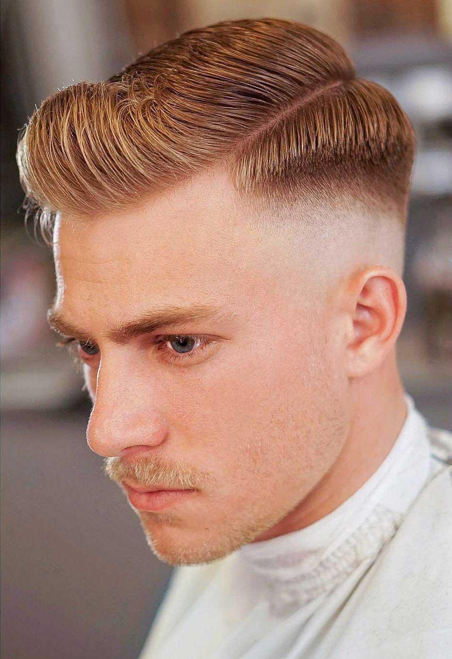 Ảnh: Haircut Inspiration