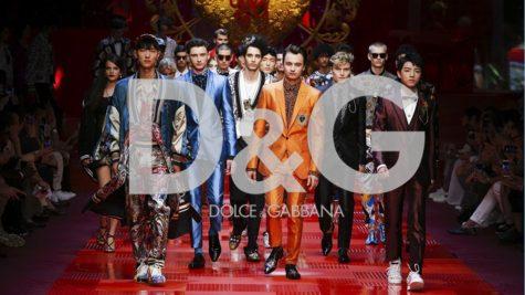 Vạ miệng kì thị Trung Quốc, thương hiệu Dolce & Gabbana bị tẩy chay đồng loạt