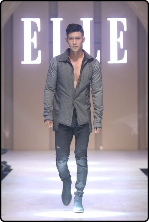 elle fashion show QN 2016 elle man 1