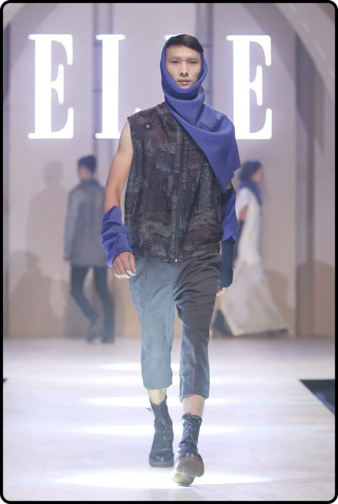 elle fashion show QN 2016 elle man 5