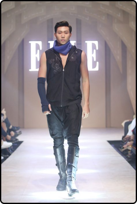 elle fashion show QN 2016 elle man 6