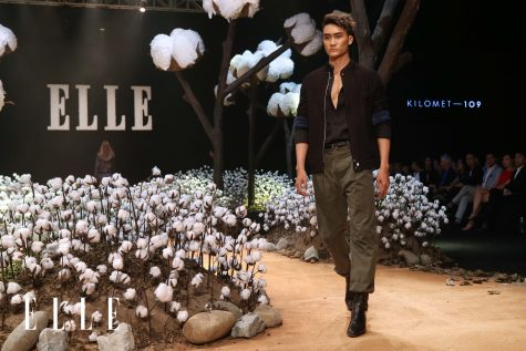 elle fashion show TV 2017 elle man 4