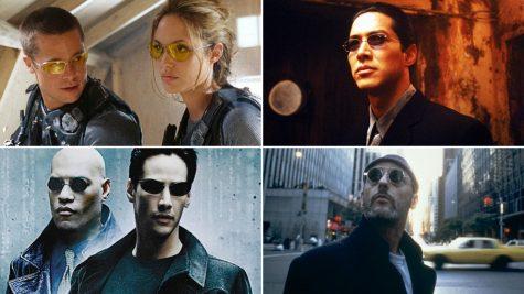 """13 bộ phim điện ảnh """"lăng xê"""" cho xu hướng mắt kính nam retro"""