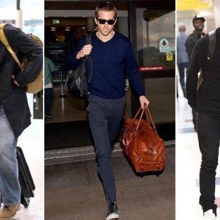 4 gợi ý phong cách thời trang sân bay cho chàng trai hiện đại