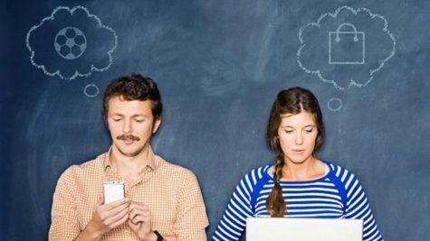 5 cách ứng xử khéo léo với phụ nữ trên mạng xã hội