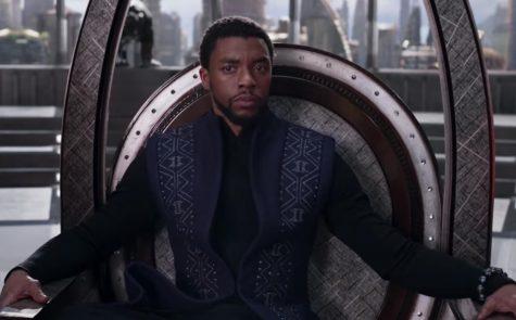 Chadwick Boseman - elle man 2