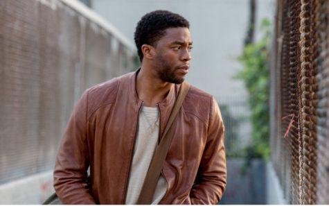 Chadwick Boseman - elle man 3