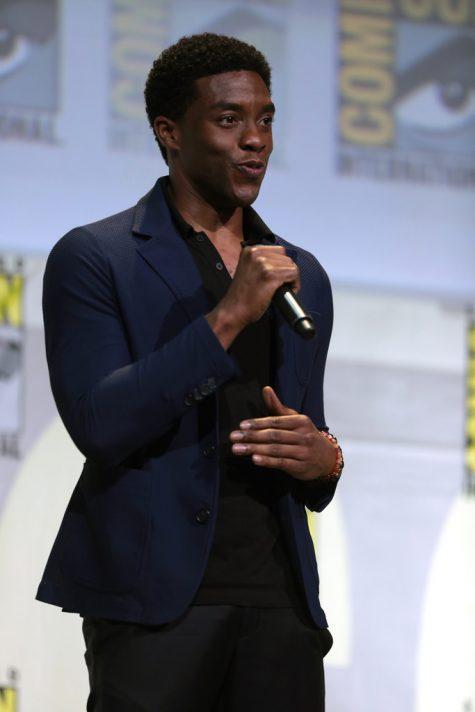Chadwick Boseman - elle man 7