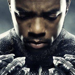 Chadwick Boseman– Anh hùng trên phim, siêu anh hùng ngoài đời thực