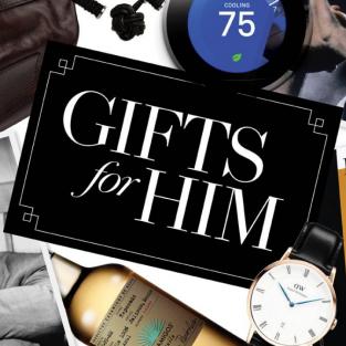 21 món quà Giáng Sinh ý nghĩa cho cánh mày râu
