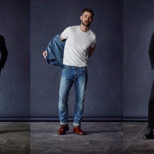 Hướng dẫn những cách bóp quần jeans hiệu quả cho phái mạnh